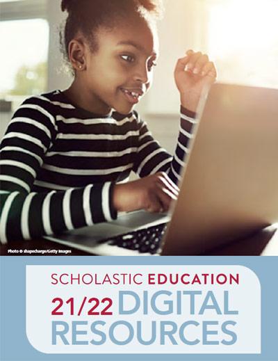 20/21 digital resources