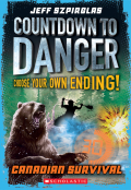 Canadian Survival (Countdown to Danger)
