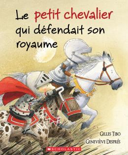 Dors bien, petit chevalier book cover