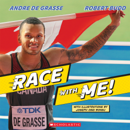 Race with Me!