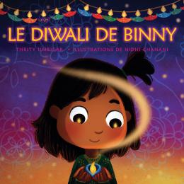 Le Diwali de Binny