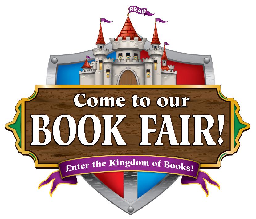clip art book fair - photo #26