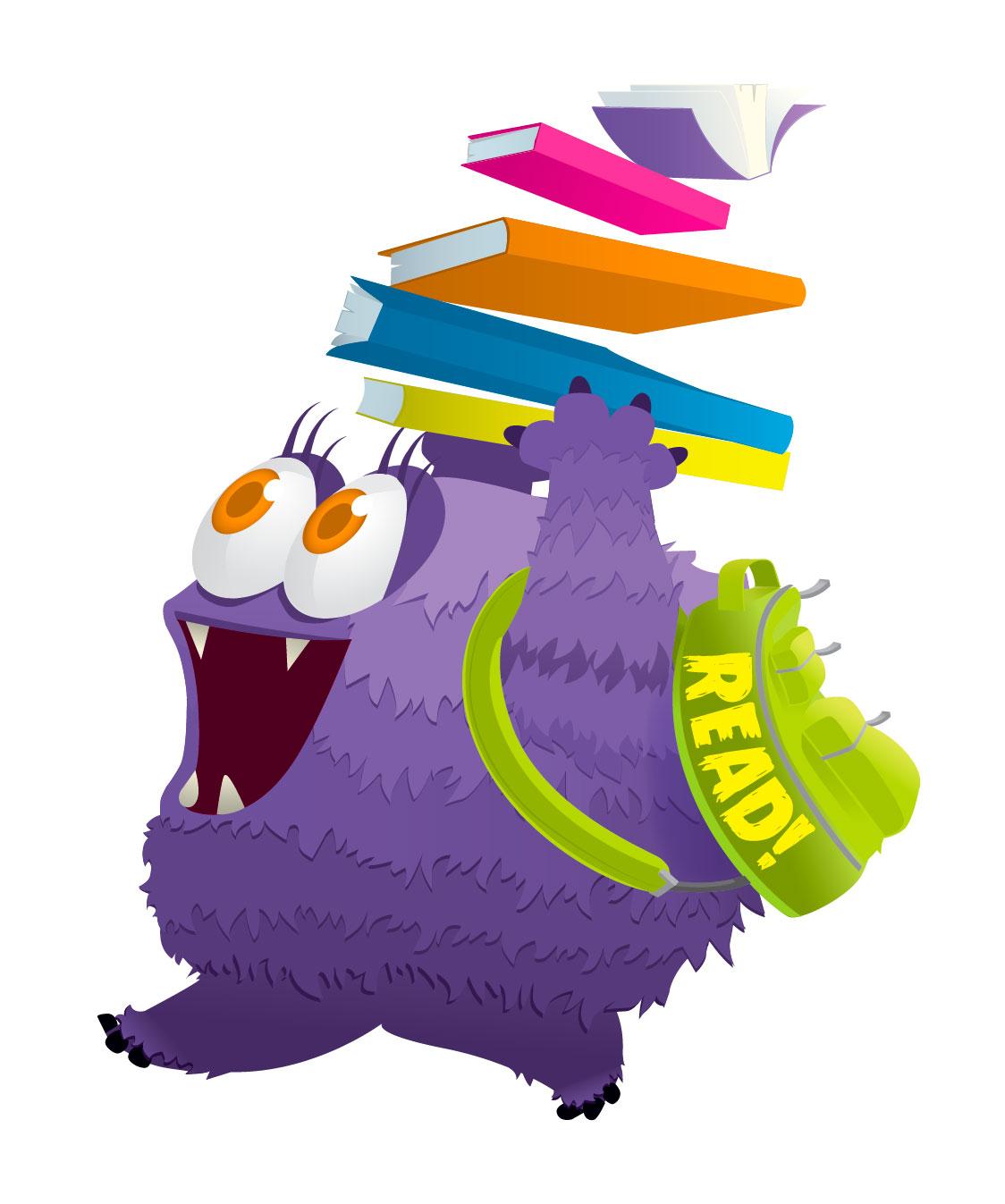 Scholastic Canada | Bookfairs