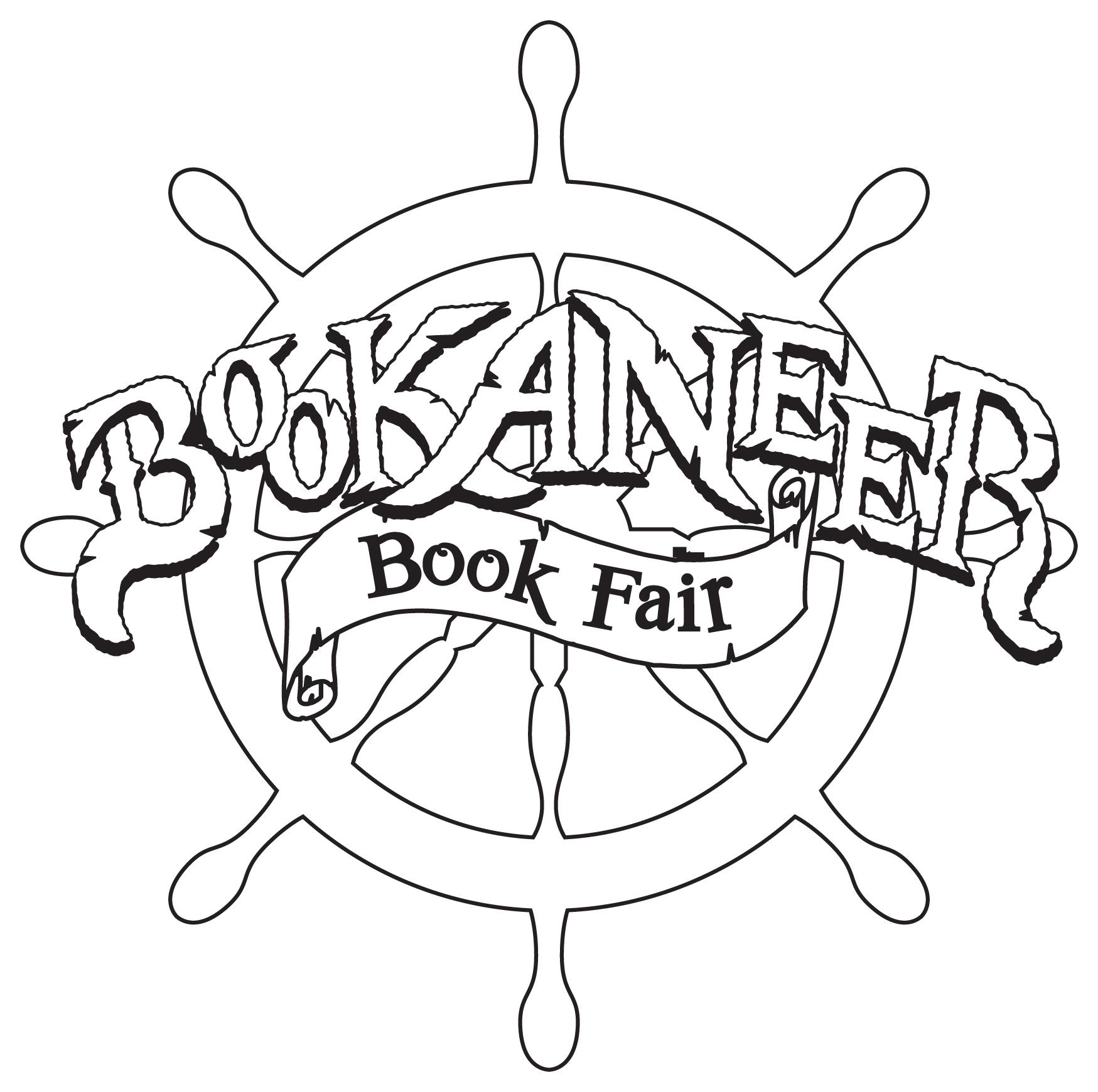 Bookaneerwithsteeringwheel(bw)