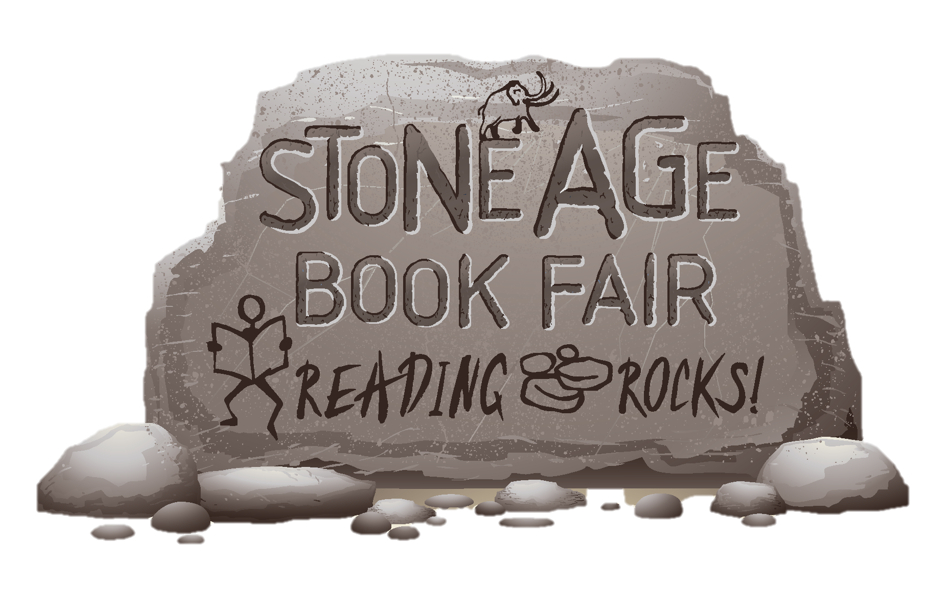 Image result for stone age book fair