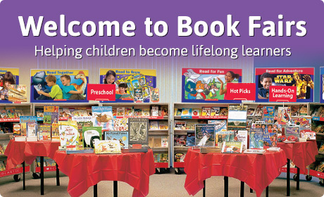 Why Host a Bookfair