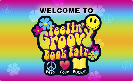 Feelin' Groovy Bookfair