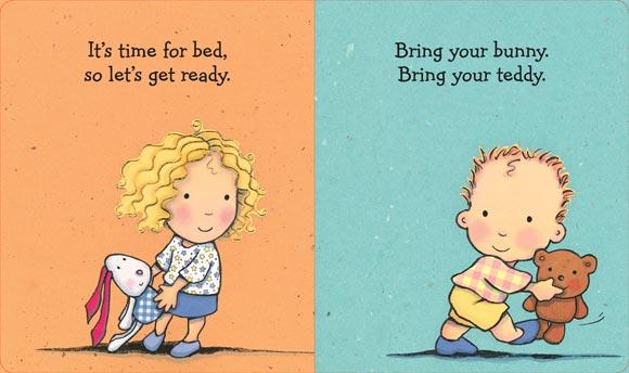 Scholastic Canada | Good Night, Baby Gift Set