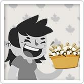 Scholastic Canada | Quiz Books