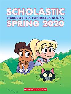 SPRING 2020 US HARDCOVER & PAPERBACK ORDER FORM