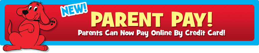 NEW! Reading Club Parent Pay