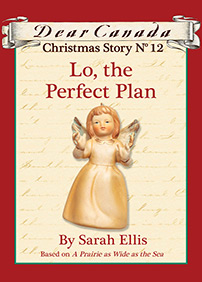 Christmas Pageant Book