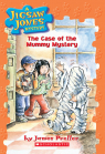 Jigsaw Jones Mystery #6: The Case of the Mummy Mystery