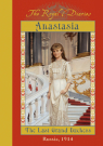 Royal Diaries: Anastasia