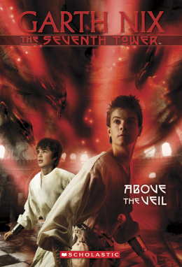 Seventh Tower #4: Above the Veil