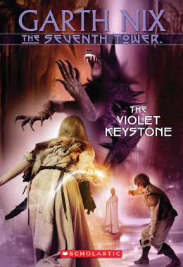 Seventh Tower #6: The Violet Keystone