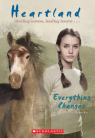 Heartland #14: Everything Changes