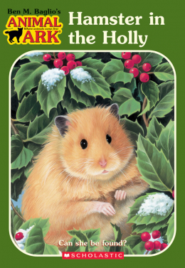Animal Ark #35: Hamster in the Holly