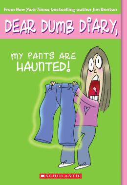 Dear Dumb Diary #2: My Pants Are Haunted!