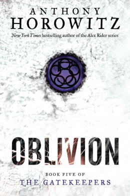 Gatekeepers #5: Oblivion