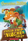 Geronimo Stilton #24: Field Trip to Niagara Falls