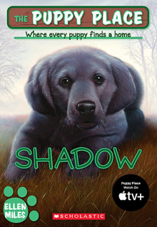 The Puppy Place #3: Shadow