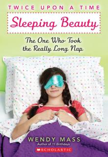 Twice Upon a Time #2: Sleeping Beauty