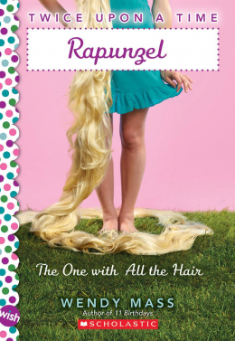 Twice Upon a Time #1: Rapunzel