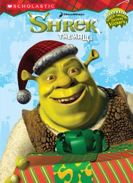 Shrek: Shrek the Halls