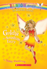 Rainbow Magic Weather Fairies: Goldie the Sunshine Fairy