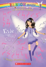 Rainbow Magic Weather Fairies: Evie the Mist Fairy