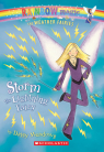 Rainbow Magic Weather Fairies: Storm the Lightning Fairy