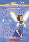 Rainbow Magic Weather Fairies: Hayley the Rain Fairy