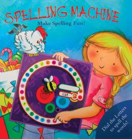The Spelling Machine