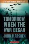 Tomorrow Series #1: Tomorrow, When the War Began