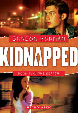Kidnapped #2: The Search