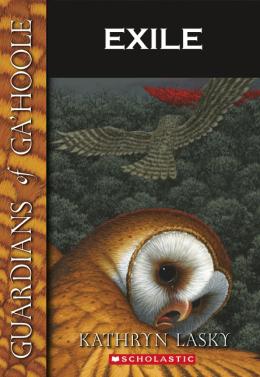 Guardians of Ga'Hoole #14: Exile