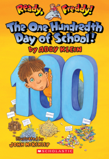 Ready, Freddy! #13: The One Hundredth Day of School