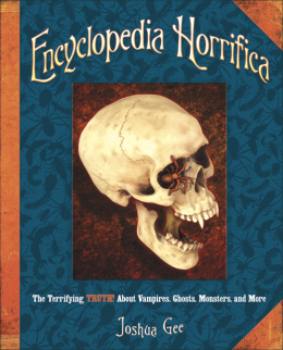 Encyclopedia Horrifica