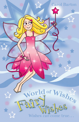World of Wishes #5: Fairy Wishes