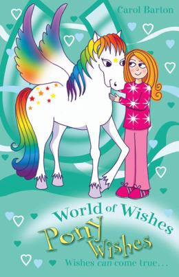 World of Wishes #6: Pony Wishes