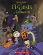 13 Ghosts of Halloween
