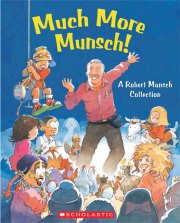 Much More Munsch!
