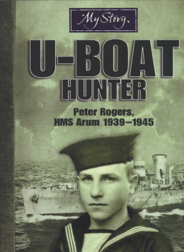 My Story: U-Boat Hunter