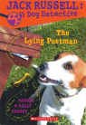 Jack Russell Dog Detective #4: The Lying Postman