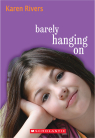 Barely Hanging On