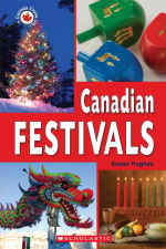 Canada Close Up: Canadian Festivals