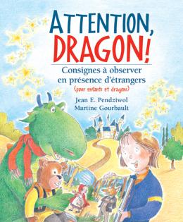 Attention, dragon!
