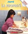 Apprentis lecteurs - Santé : La propreté