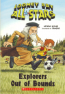 Looney Bay All-Stars #4: Explorers Out of Bounds